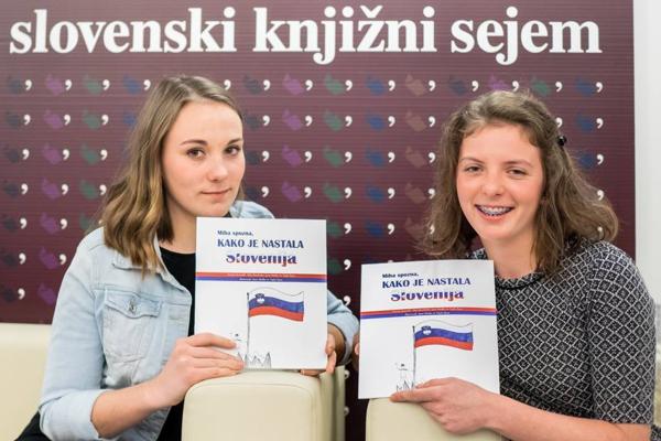 Dedek, kako je nastala naša država Slovenija?