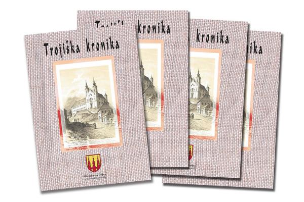 Druga dopolnjena izdaja Trojiške kronike